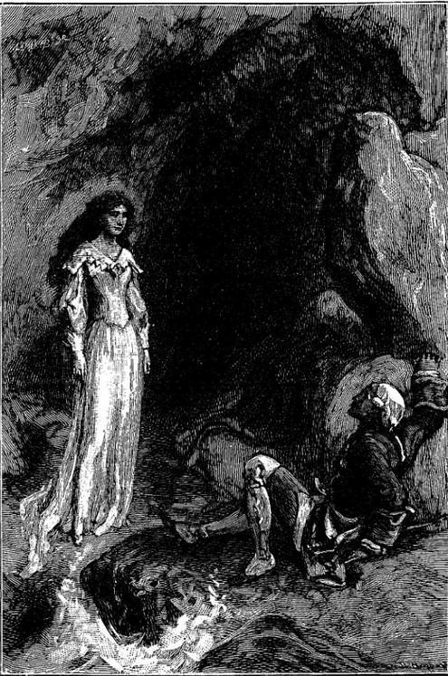 Sebillot fee des houles 1883