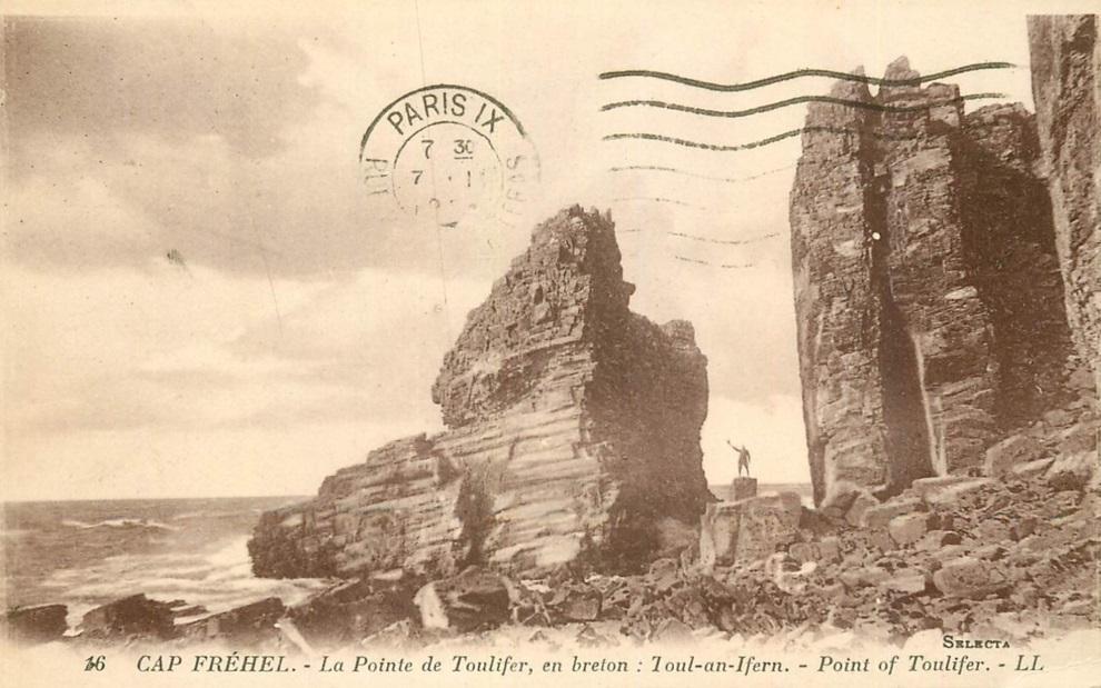 Toulifer